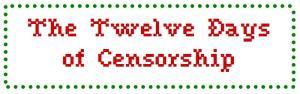 12days of censorship