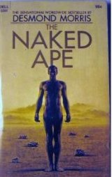 'Naked Ape' was another book banned by Pico's school district.