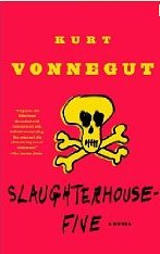 One of 11 books banned by the Island trees School District.ll defends books like Slaughterhouse-Five