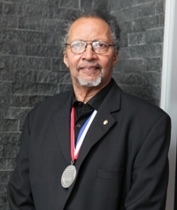 Walter Dean Myers National Ambassador for Young People's Literature